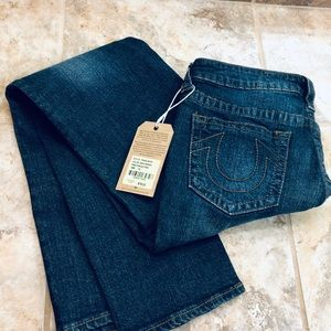 Boys True Religion Blue jeans